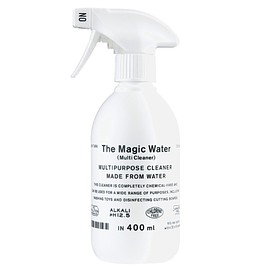 THE - THE Magic Water