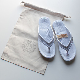 GLOCAL STANDARD PRODUCTS - GSP SANDALS