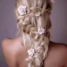 Disney - Rapunzel Hair...