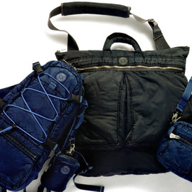 "Porter Classic - ""Super Nylon"" Bag Collection"