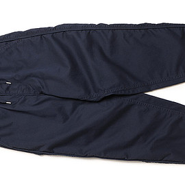 THE NORTH FACE PURPLE LABEL - Stretch Twill Shirred Waist Pants-N