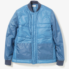 Folk - PADDED DECIO JACKET