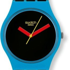 SWATCH - SWATCH GENT AFM CLIFF DROP GS141