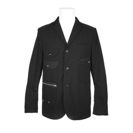 COMME des GARCONS JUNYA WATANABE MAN - 2012SS Canvas cotton jacket