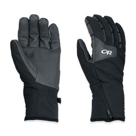Outdoor Research - Storm tracker Gloves Black