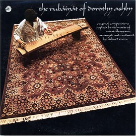 Dorothy Ashby - Rubaiyat Of Dorothy Ashby