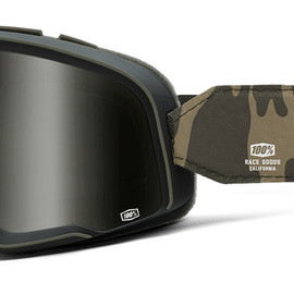 100% - Barstow Legend Goggle Army / Olive