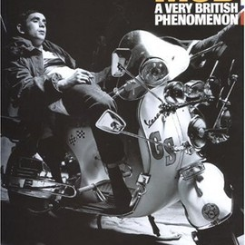 Terry Rawlings - Mod a Very British Phenomenon: Clean Living Under Difficult Circumstances