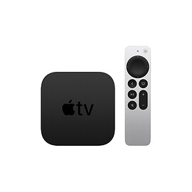 Apple - Apple TV 4K with A12