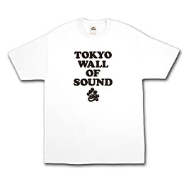 STRUGGLE FOR PRIDE - TOKYO WALL OF SOUND (T-SHIRTS)