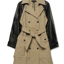 RAG&BONE - BISHOP TRENCH(
