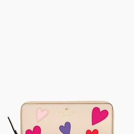 kate spade NEW YORK - cedar street hearts lacey