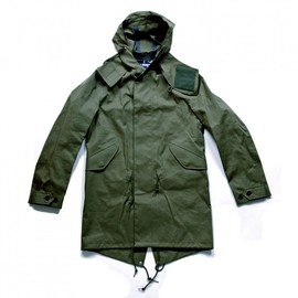 Comme des Garcons Junya Watanabe Man x Mackintosh  - Coat