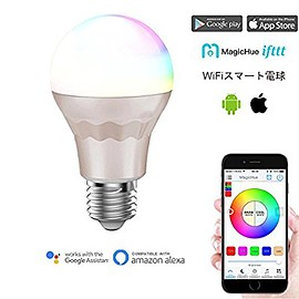 magic hue - Magic Hue WiFi スマートLED