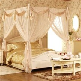 Canopies Netting - Princess Bed