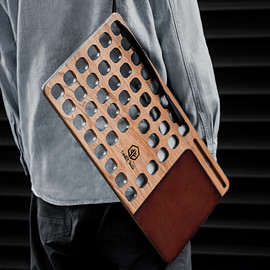 TIMBER TALES - The Portable Lap Desk