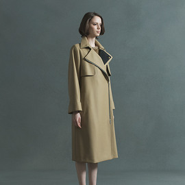 THE RERACS - 2014AW Coat