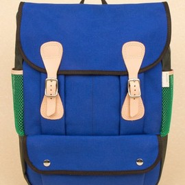 Billykirk - OC Exclusive Rucksack - 255