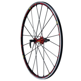 MAVIC - R-Sys Red Wheel