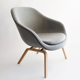 Hay - About A Lounge Chair AAL83