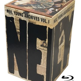 Neil Young - Neil Young Archives 1 [Blu-ray] [Import] (2009)