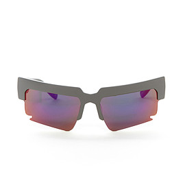ASSK - Image of SUPERVISION Sunglasses - Grey