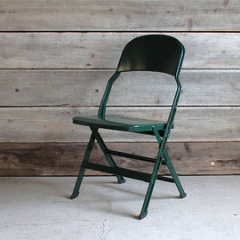 CLARIN - STEEL SEAT FOLDING CHAIR