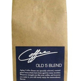 コクテール堂 - Old 5 Blend Coffee