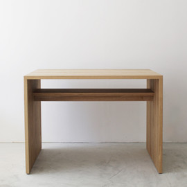 BUILDING fundamental furniture - Plane Table