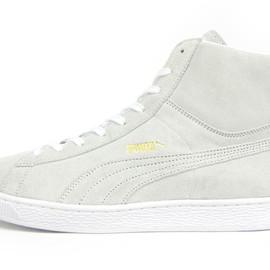 Puma - JAPAN SUEDE MID 「made in JAPAN」 「mita sneakers / Shigeyuki Kunii」 「LIMITED EDITION for 匠 COLLECTION」