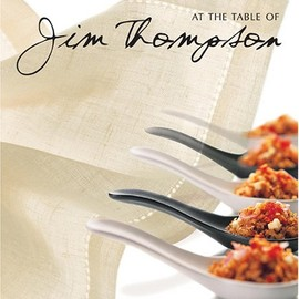 William Warren - At the Table of Jim Thompson