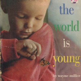 Wayne Miller - the world is young