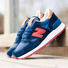 New Balance - NEW BALANCE M990 DSA MADE IN USA