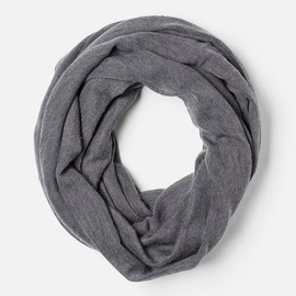 Everlane - The Infinity Scarf (Grey)