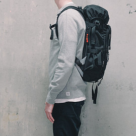 DSPTCH - Ruckpack