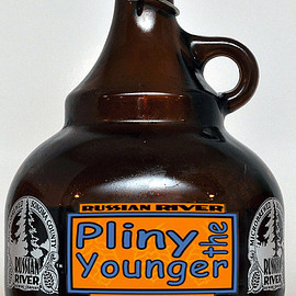 russianriverbrewing - pliny the younger