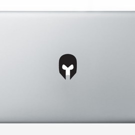 Batman Sticker for Macbook