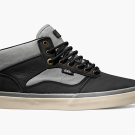 Vans OTW - Bedford (Timber Pack) - Black/Grey/Antique