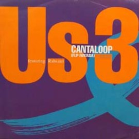 US3 - Cantaloop / Blue Note
