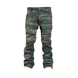 Saga - FATIGUE 2L PANT (MINUTE MAN)