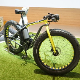 SONY - XPERIA Bike