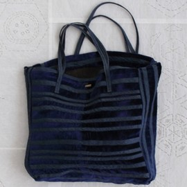 dosa - dosa stripe bag