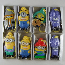 General Mills - Despicable Me 2 Minions