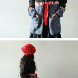 Peroto - Knit Jacket