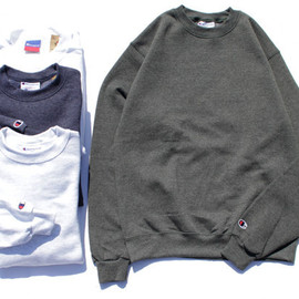 Champion - Eco Fleece Crew