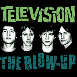 Television - The Blow-Up [2CD]