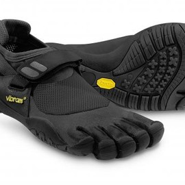 Vibram - Men's TREKSPORT Black