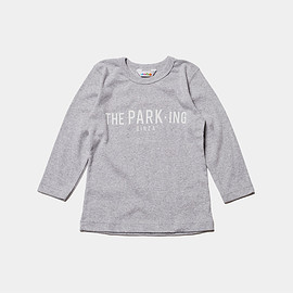 THE PARK•ING GINZA - JOHA BLOUSE