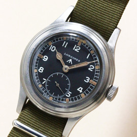 "LONGINES - Royal Army ""Greenlander"""