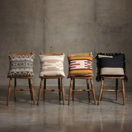 The Portland Collection by Pendleton - Cushions, AW12/13